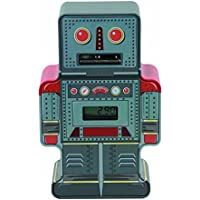 Paladone PP3041 Robot Counting Money Tin Toy
