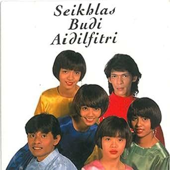 Lambaian aidilfitri by jamal abdillah and saleem on amazon music.