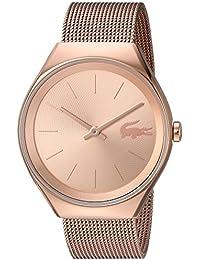 Lacoste Damen Watch Valencia Reloj 2000953