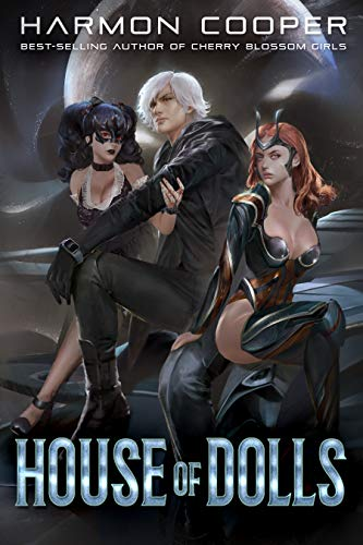 House of Dolls: A Superhero Thriller (English Edition)