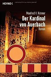 Der Kardinal von Auerbach: Roman