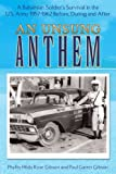 An Unsung Anthem: A Bahamian Soldier's Survival in the U.S. Army 1957-1962 Before, During and After