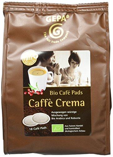 GEPA Bio Crema Pads, 126 g