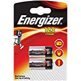 Energizer - 628289 - Pile Lithium Photo 2 / 123 - 3 V