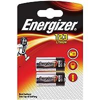 Energizer 123 Lithium Litio 3V