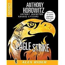 Harrap's- Alex Rider / Eagle Strike