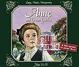 Anne auf Green Gables-Box 4 Folge 13-16