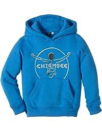 Chiemsee Pull à capuche pour fille