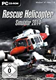 Rescue Helicopter Simulator - [PC]