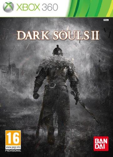 Dark Souls II - Xbox 360 - [Edizione: Regno Unito]