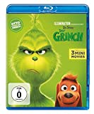Der Grinch [Blu-ray]
