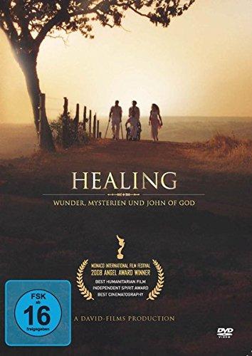 Healing – Wunder, Mysterien und John of God