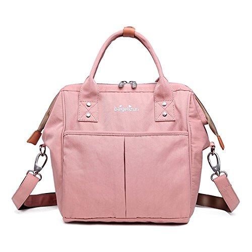 Sac portatif pour bébé, sac de maman, sac mère multifonctionnel, sac à main, sac à bandoulière