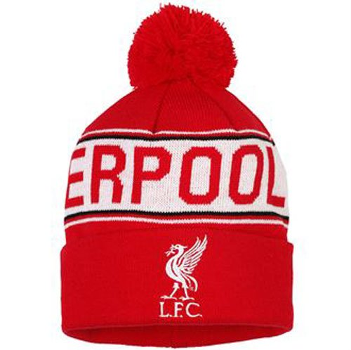 official-liverpool-fc-text-beanie