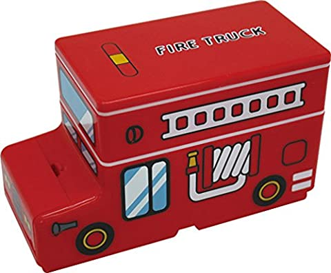 2 steps of inclination thing die cut lunch Motor-fire-engine PN-2074-120