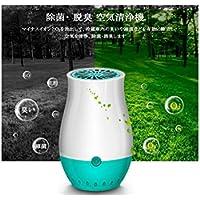 Desodorizador para refrigerador, fuente de hogar, mini desodorizador, desodorizador, armario, desodorizador, ozonizador