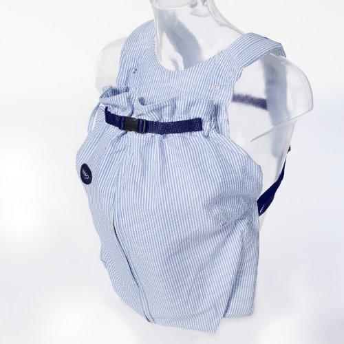 """Preisvergleich Produktbild Weego Babytragesack das Original, Modell #304 """"Seersucker"""""""
