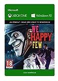 We Happy Few | Xbox One - Code jeu à télécharger