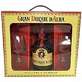 Gran Duque de Alba Oro - Brandy de Jerez Gran Reserva - 70cl ...