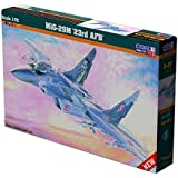 "MISTERCRAFT® 040901 F-16CG-40 /""Aviano A.B./"" in 1:72"