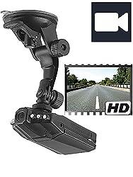 NavGear HD-DVR-Autokamera MDV-2250.HD mit TFT& Bewegungserkennung