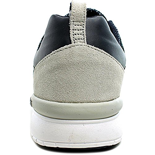 Supra Scissor, Baskets Basses Homme Navy-Light Grey-White