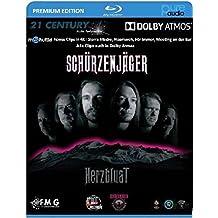 Schürzenjäger - Herzbluat - Premium Edition