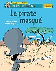 Le pirate masqué