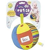 Tachan - Bola de frutas  (CPA Toy Group 70007)