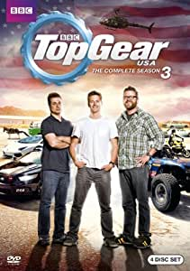 Top Gear: The Complete Third Season [DVD] [Region 1] [US Import] [NTSC]