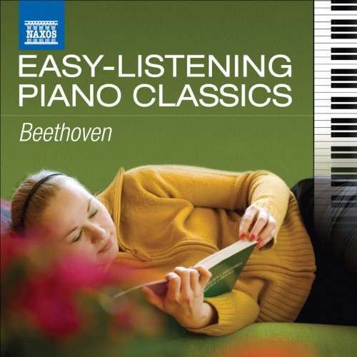 Easy-Listening Piano Classics:...