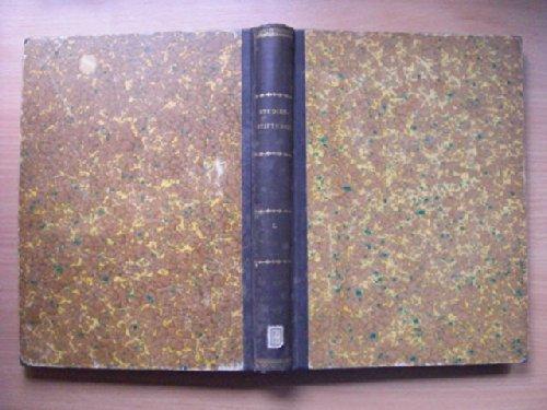 I. Bd. 1894 Studijni Nadani V Kralovstvi Ceskem. VI. Svazek