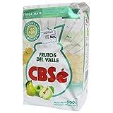 CBSé - Frutos del Valle - Mate Tee aus Argentinien 500g