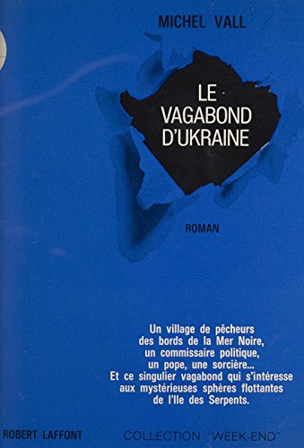 Le vagabond d'Ukraine