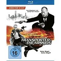 Transporter - The Mission