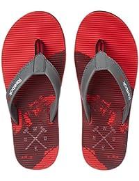 Reebok Men's Ultra Flip-Flops and House Slippers