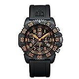 Luminox Navy SEAL Colormark Herren-Armbanduhr Chronograph Quarz Plastik - XS.3089