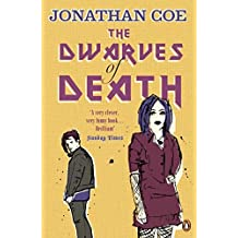 The Dwarves of Death by Jonathan Coe (2014-06-26)