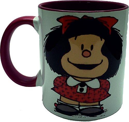 Taza Mafalda