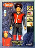 Captain Scarlet Battery Operated Torch / Flashlight