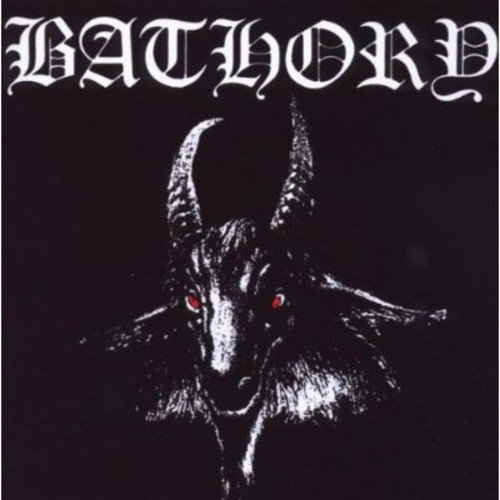 Bathory: Bathory (Audio CD)