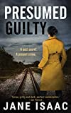Presumed Guilty (DC Beth Chamberlain Book 2) by Jane Isaac