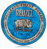REUZEL Pomade Blue Strong Hold