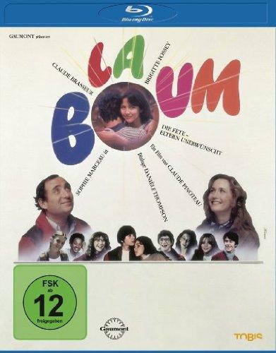 Bild von La Boum - Die Fete [Blu-ray]