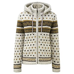 Sherpa Damen Kirtipur Sweater Pullover