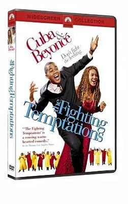Fighting Temptations [DVD] [2003] by Cuba Gooding Jr.