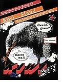 Kauderwelsch, Kiwi-Slang, das Englisch Neuseelands -