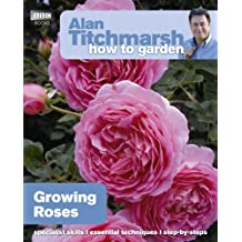 How to Garden: Growing Roses