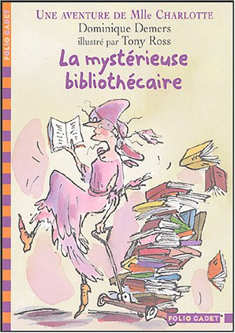 """<a href=""""/node/14959"""">La mystérieuse bibliothécaire</a>"""