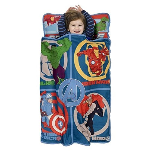 toddlers-preschool-daycare-nap-mat-avengers-by-nickelodeon-disney-marvel